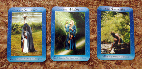 Mystic Monday for July 13